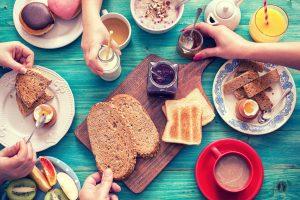 Lee más sobre el artículo Desayunos para todas las necesidades