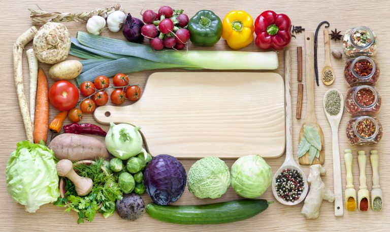 Lee más sobre el artículo Ocho mitos sobre la alimentación